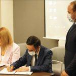 ԱՍՀՆ-ն և ԳՏՏԿ-ն պատերազմի մասնակիցների և նրանց ընտանիքների կայուն զբաղվածության ապահովմանն ուղղված հուշագիր են ստորագրել